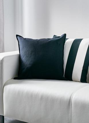 Чехол на декоративную подушку gurli ikea 50x50см гурли икеа !