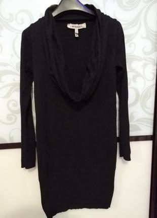 #розвантажуюсь  платье-туника reserved
