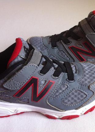 Mега комфортные кроссовки new balance 👟 размер 29-30 (19 см ) ...