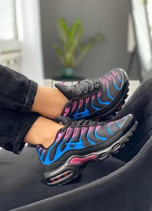 Nike air max tn+🔺 женские кроссовки