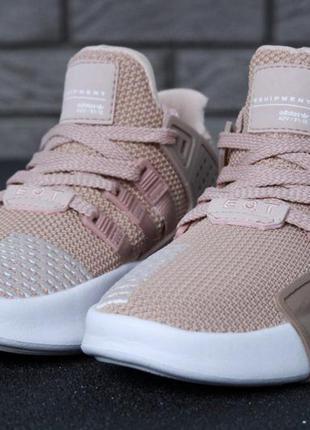 Adidas eqt bask adv 🔺 женские кроссовки