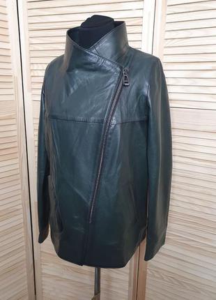 Куртка из натуральной кожи 🌟