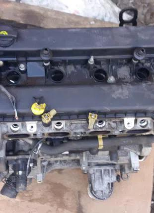 Двигатель Mazda CX-7 2.5 бензин L5-VE