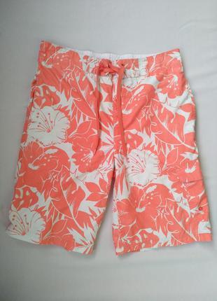 """Шорты-плавки """"cedarwoodstate"""" р.s мужские пляжные на подкладке..."""