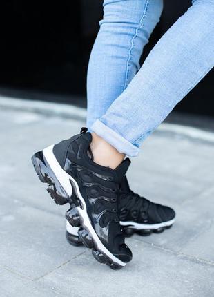 Nike air vapormax plus🔺мужские кроссовки