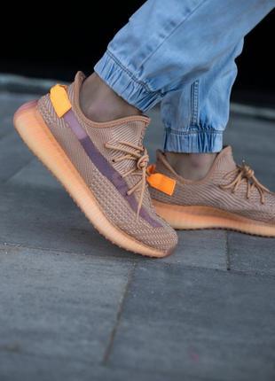 Adidas yeezy boost 350  🔺мужские кроссовки