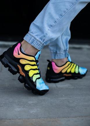 Nike air vapormax plus 🔺мужские кроссовки
