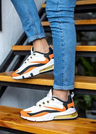 Nike air max 270 react 🔺мужские кроссовки