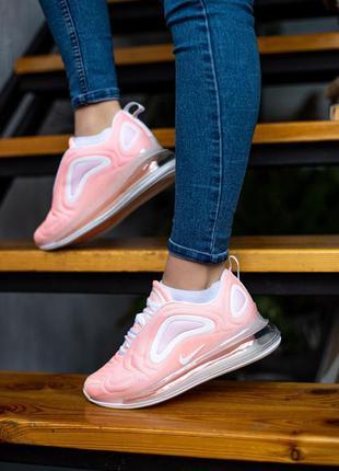 Nike air max 720🔺женские кроссовки