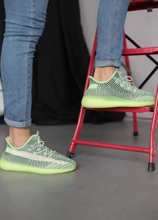 Adidas yeezy boost 350🔺мужские кроссовки