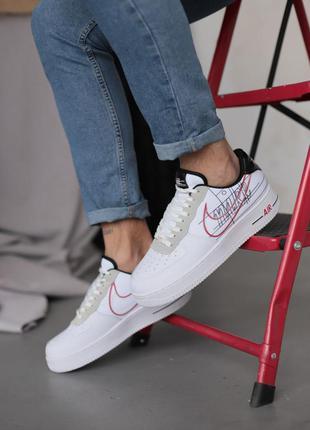 Nike air force 🔺мужские кроссовки