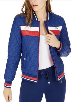 Весенняя куртка tommy hilfiger, tommy hilfiger, куртка tommy h...