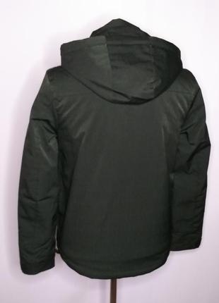 Куртка мужская демисезонная хаки