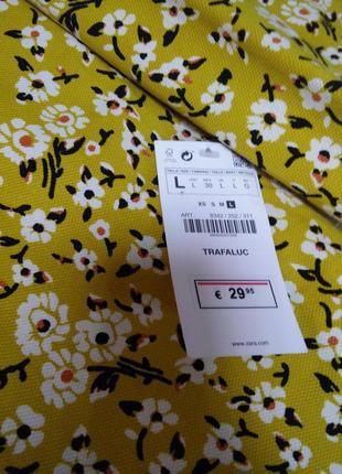 Платье в цветочный принт новинка распродажа