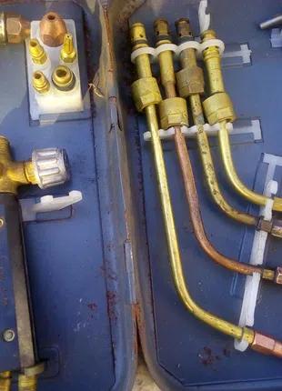 Продам НОВЫЙ пропановый комплект газосварщика КГС-1.(весь комплек