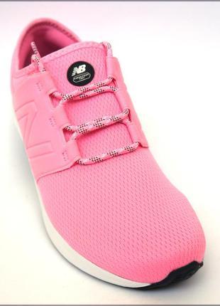 New balance fresh foam cruz женские кросовки на девочку оригинал