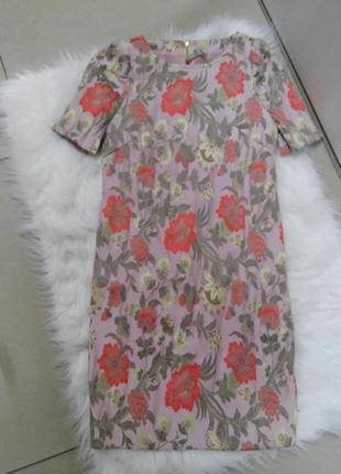 Платье италия с вышитыми цветами цена закупки