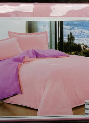 Комплект постельного белья полуторный