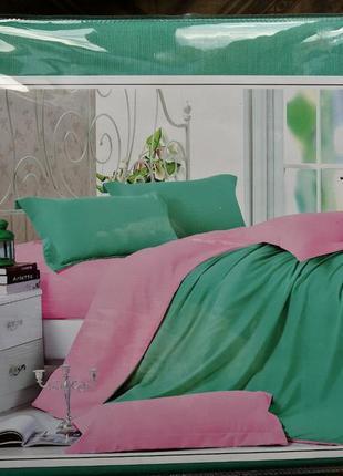 Комплект постельного белья полуторный, в наличии расцветки