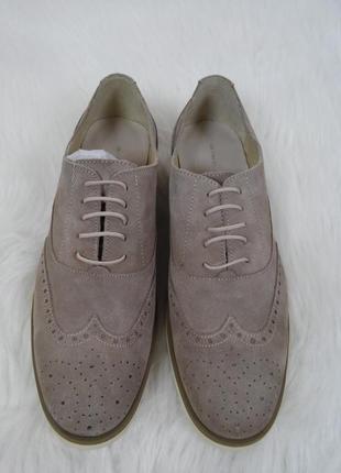 Окончательная цена! распродажа магазина туфли замшевые италия