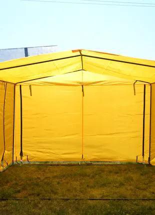Палатка торговая для торговли 1.5х2