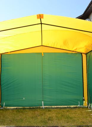 Торговая палатка 2.5х2