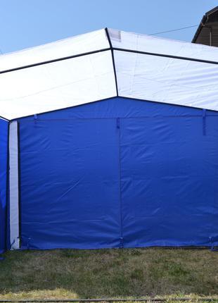 Палатка торговая размер 3х3