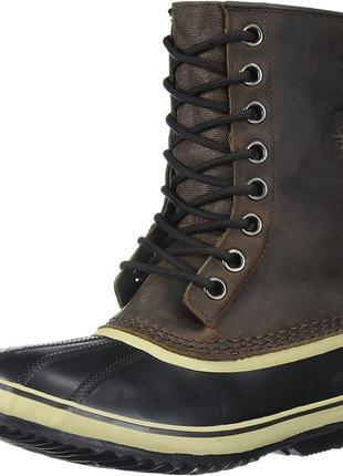 Ботинки sorel, 43 размер