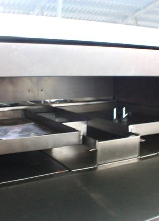 Шкаф электрический, пекарский шкаф, шкаф для выпечки