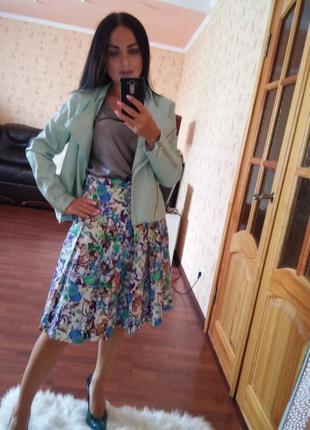 Новинка юбка с фатином италия распродажа магазина в связи с за...