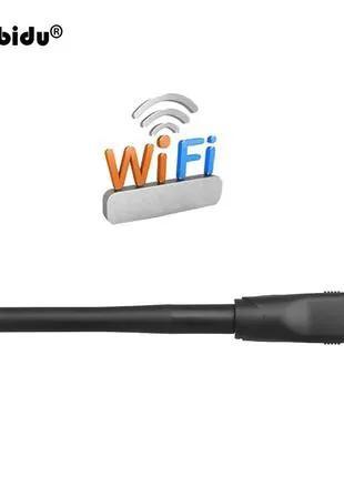 USB Wi-fi адаптер MediaTek mt-7601 Роутер Вайфай свисток mt7601