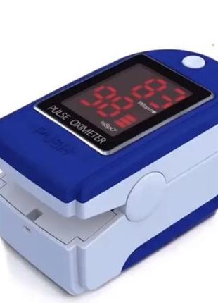 Пульсометр BL-230 на палец UKC Pulse Oximeter