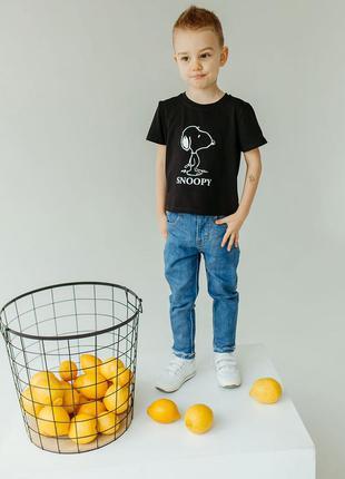 Футболки детские для мальчиков 10017