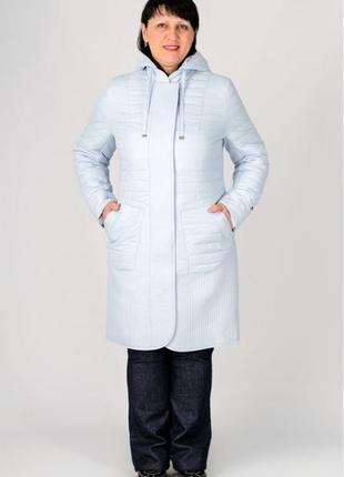 Пальто/плащ/удлиненная куртка