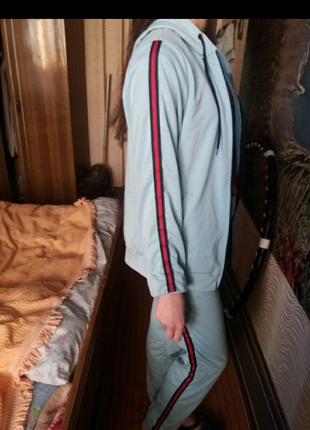 Споотивный костюм Cucci