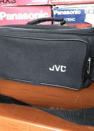 Сумка для видеокамеры Panasonic JVC