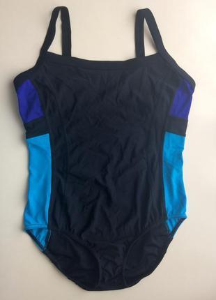 Спортивный купальник m&s размер 48/14