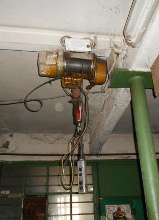 Таль електрична ТЕ-0,5т