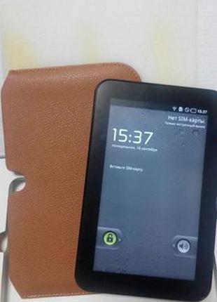 """Планшет 7"""" с 3G и GPS навигатор Neoi 603"""