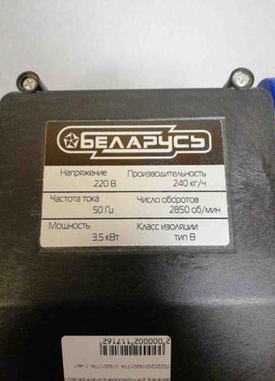 Двигатель для Кормоизмельчителя Беларусь 3500 Вт