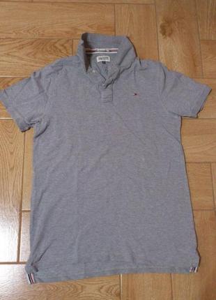 Поло футболка тенниска tommy hilfiger