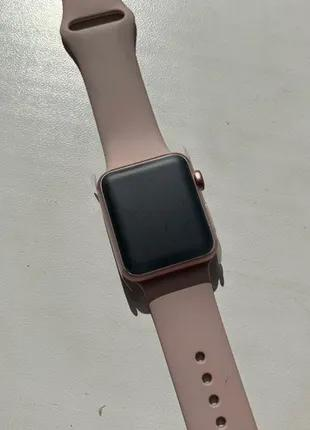 Apple Watch Series 1 38mm НОВЫЕ ОТ магазина EQTech