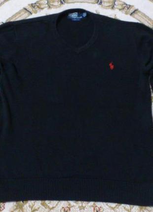 Свитшот свитер кофта джемпер пуловер polo ralph lauren