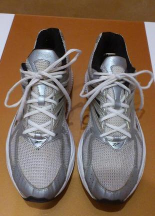 Кроссовки беговые мужские серые кросівки бігові чоловічі сірі ...