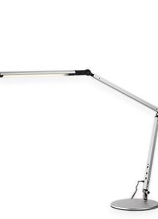 Лампа настольная на подставке + струбцина LED 8W , модель MSP-55