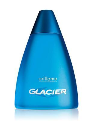 Туалетная вода glacier [глэйшер] 8150