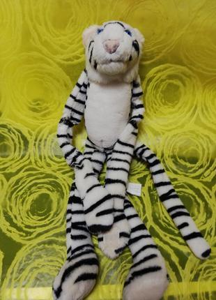 Тигр -обнимашка мягкая игрушка