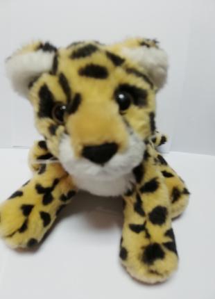 мягкие игрушки тигрята