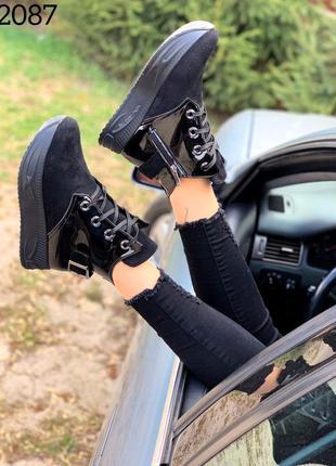 "Ботинки "" jungle """