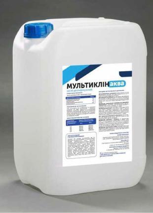 Антисептик для рук 100 грн/л